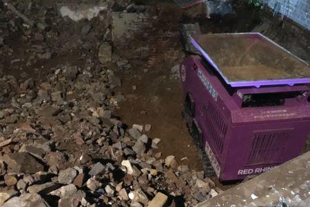 Micro Machine Hire Rock Crusher.JPG